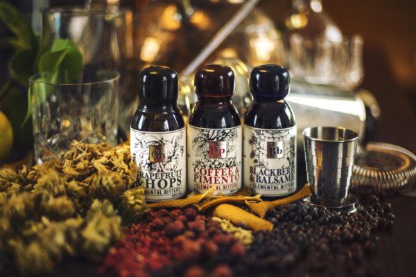 Elemental Distillers 3