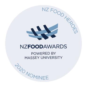 DSA – NZ Food Hero