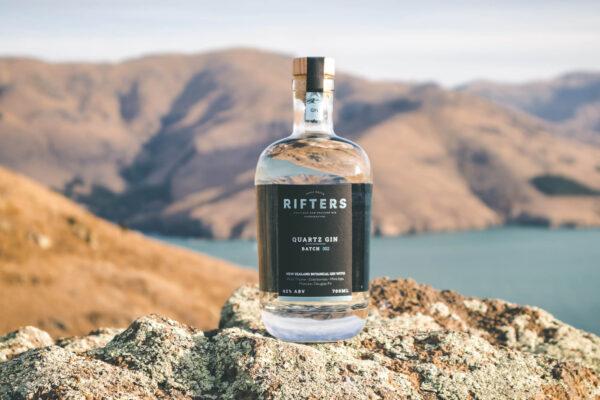Rifters Quartz Gin-19 (002)