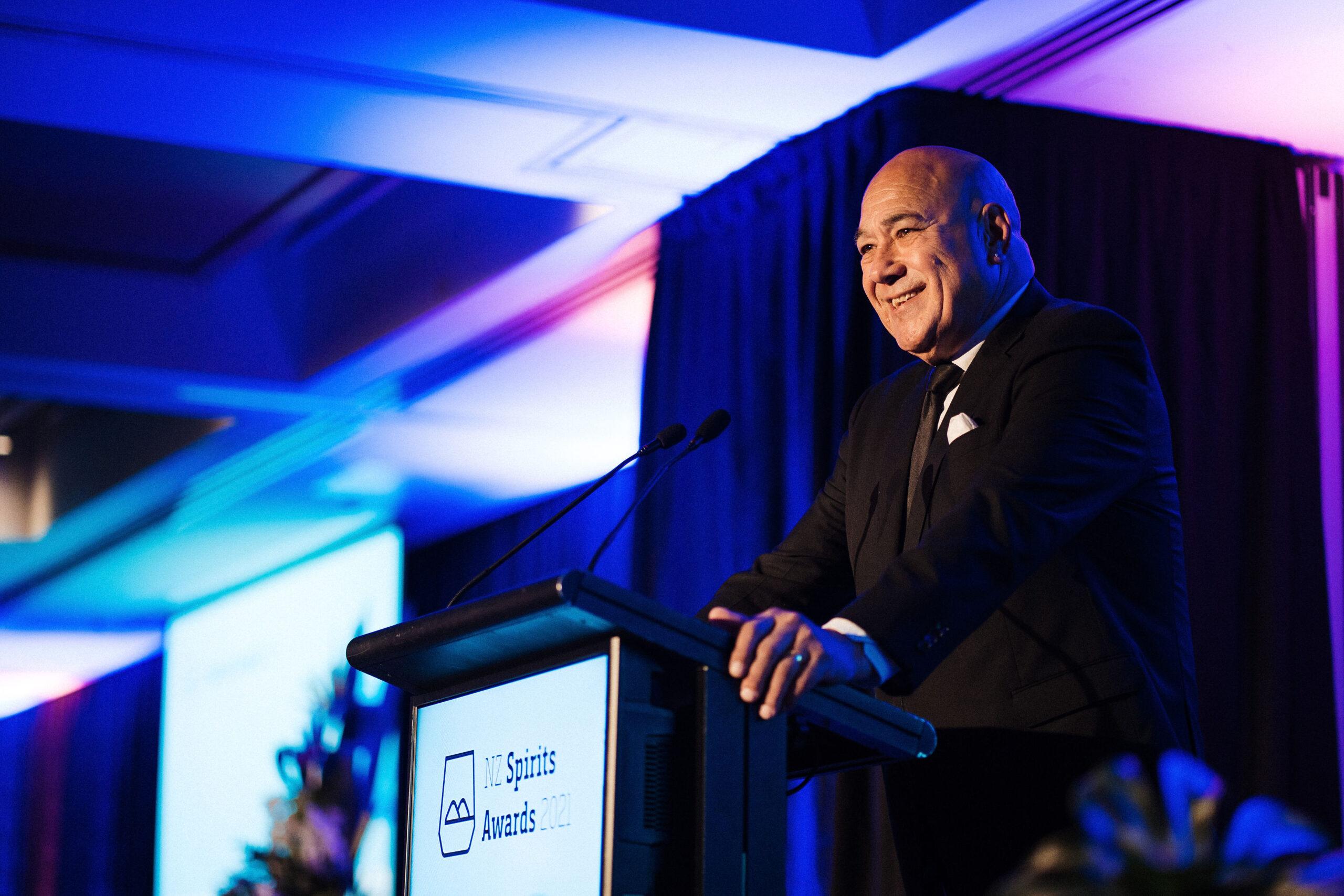 The Winners! 2021 NZ Spirits Awards